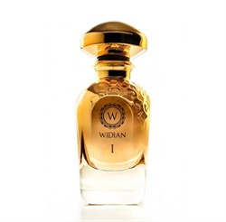 WIDIAN AJ ARABIA GOLD COLLECTION I