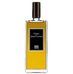 SERGE LUTENS CEDRE 50 ml (old design)