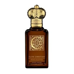 CLIVE CHRISTIAN C: WOODY LEATHER WITH OUDH INTENSE